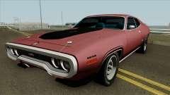Plymouth GTX 1972 for GTA San Andreas