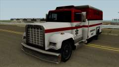 Medical Enforcer for GTA San Andreas