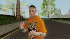 John Cena GTA V 2 SA for GTA San Andreas