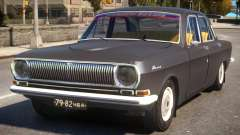 GAZ 24 for GTA 4