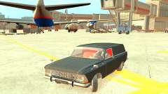Moskvitch 434 Wagon