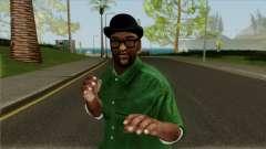 Big Smoke Legacy HD for GTA San Andreas