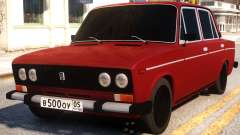 VAZ 2106 Dag Style for GTA 4