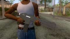 Gunrunning Carbine Mk.2 Basic Version for GTA San Andreas