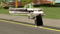 Desert Eagle SA Style for GTA San Andreas