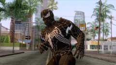 Spider-Man 3 - Venom Skin for GTA San Andreas