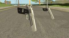 Colt China Wind for GTA San Andreas