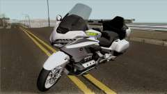 Honda Goldwing DCT 2018 for GTA San Andreas