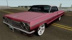 Chevrolet Impala 1964 for GTA San Andreas
