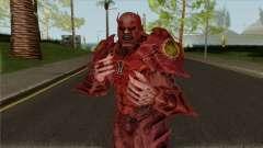 Injustice 2 Atrocitus Elite for GTA San Andreas