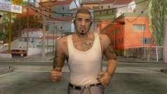 Crips & Bloods Vla Skin 2 for GTA San Andreas