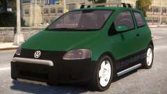 VW Cross Fox for GTA 4