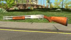 Remington 870 China Wind