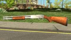 Remington 870 China Wind for GTA San Andreas