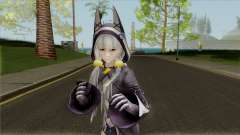 Marie Rose Extra Costume 04 Altina Orion for GTA San Andreas