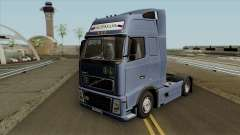 Volvo FH12 2-Gen for GTA San Andreas