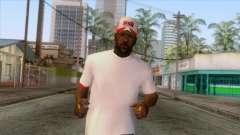 Crips & Bloods Ballas Skin 4 for GTA San Andreas