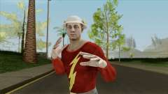 Injustice 2 - Jay Garrick for GTA San Andreas