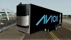Remolque Avicii for GTA San Andreas