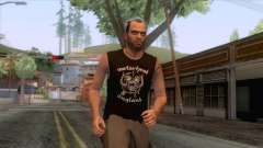 GTA 5 - Trevor Skin for GTA San Andreas