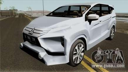 Mitsubishi Expander for GTA San Andreas