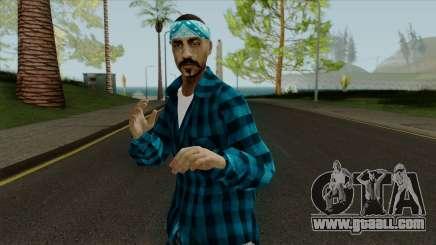 Sfr3 Rifa HD for GTA San Andreas