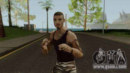 New Cesar for GTA San Andreas