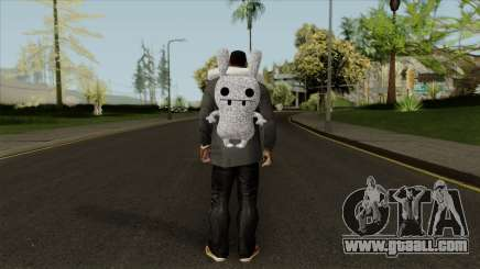 New Parachute for GTA San Andreas