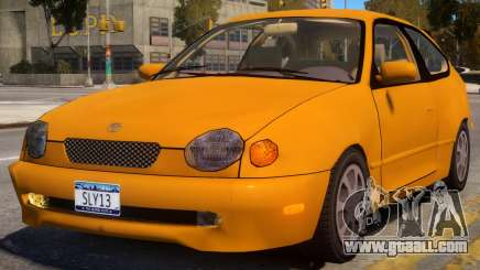 Cars for GTA 4 with automatic installer: download new cars for GTA