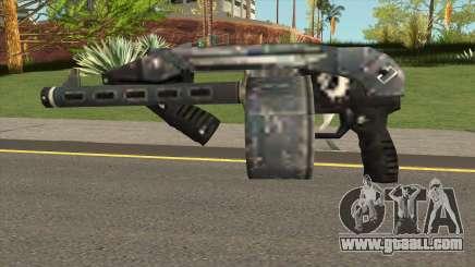 Striker for GTA San Andreas