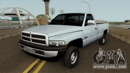 Dodge Ram 2500 1994 for GTA San Andreas