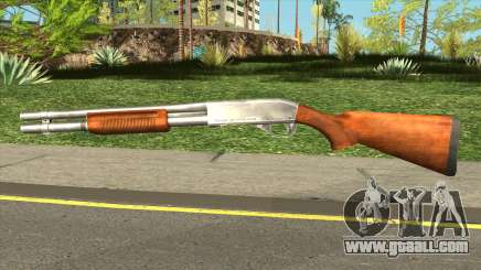 Remington 870 China Wind for GTA San Andreas