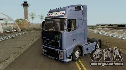 Volvo FH12 2-Gen for GTA San Andreas