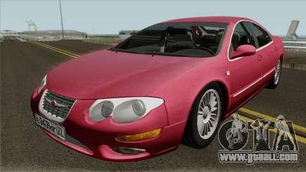 Chrysler 300M 1998 3.5i V6 for GTA San Andreas