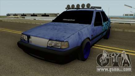 Volvo 950 Combat Classic for GTA San Andreas
