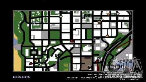 New San Fierro Roads and New Tram Station for GTA San Andreas sixth screenshot