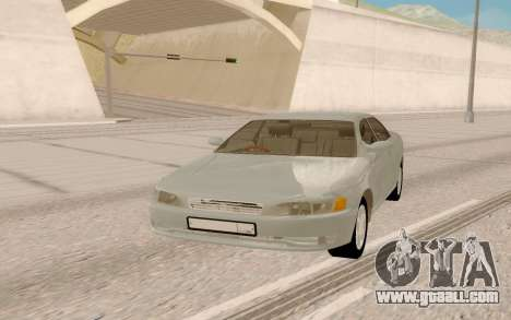 Toyota Mark II JZX90 Stock for GTA San Andreas