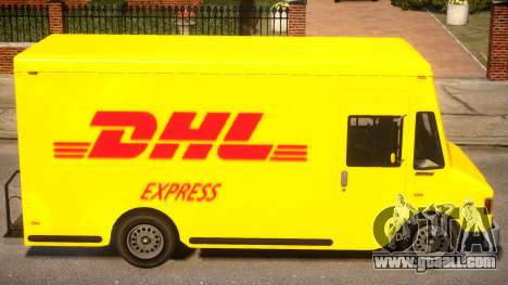 Real Delivery Trucks for GTA 4
