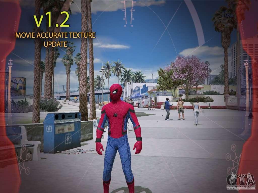 Tony Stark Multi-Million Dollar Suit for GTA 5