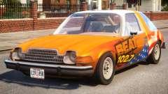 Pacer AMC for GTA 4