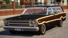 Ford Country Squire - v1.2