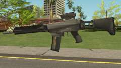 G6 Commando for GTA San Andreas