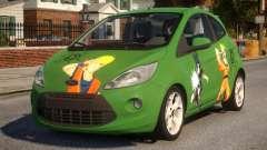 Ford KA for GTA 4
