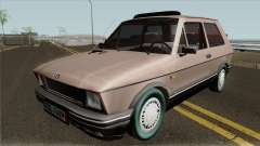Zastava Yugo 55AX for GTA San Andreas