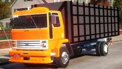 Ford Cargo 1415 Boiadeiro for GTA 4