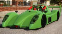 Radical SR3 for GTA 4