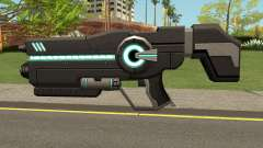 Marvel Future Fight - Cable Weapon