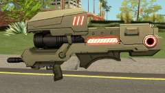 Marvel Future Fight - Cable Rocket Launcher for GTA San Andreas