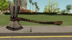 Marvel Future Fight - Thor Weapon for GTA San Andreas