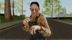Brawler from Fallout 3 Point Lookout for GTA San Andreas